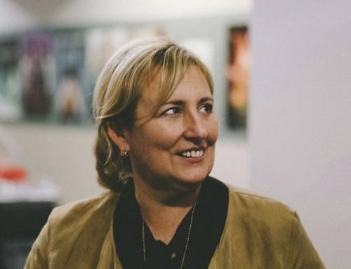 Jenny Elissen