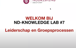 Knowledge Lab 7